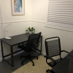 Dedicated Desks - Workshop Coworking North Shore Hawaii